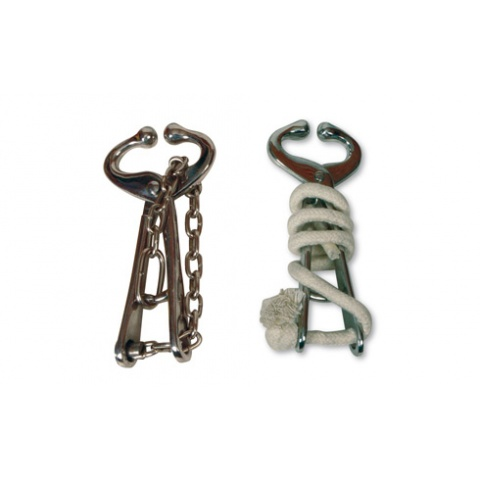 Calving Chain Handle Stainless Steel