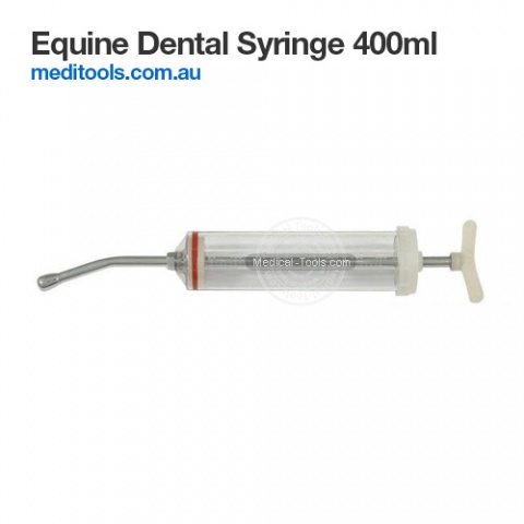 Equine Cheek Retractor
