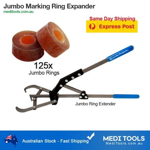 Jumbo Marking Rings