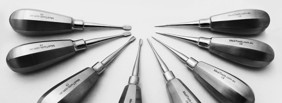 veterinary dental instruments