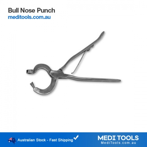 Bull Nose Clip