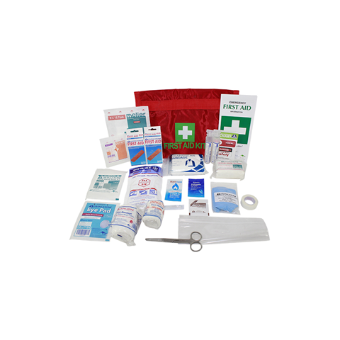 First Aid Kit for Farmers Complete