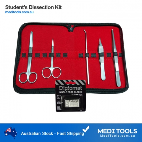Veterinary Basic Dissection Kit