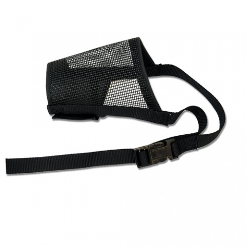 Working Dogs Wire Muzzle