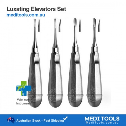 Tooth Extraction Forceps Narrow Tip