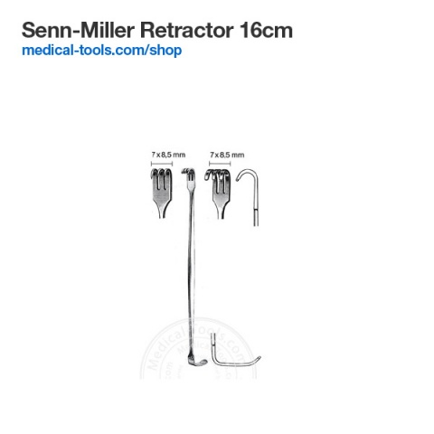 Gosset Retractor